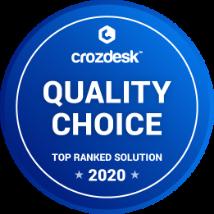 Quality Choice award